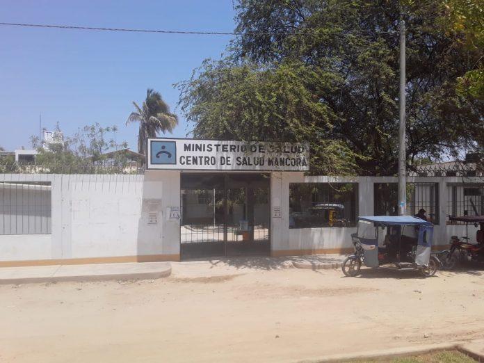 Hospital de Máncora- Talara