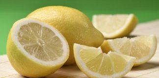 El limón es fuente de Vitamina C. - AILIMPO