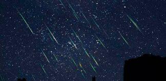 La noche del 20 al 21 de octubre se registrará la mayor actividad de las Oriónidas con hasta 20 meteoros por hora. Foto: referencial / La República