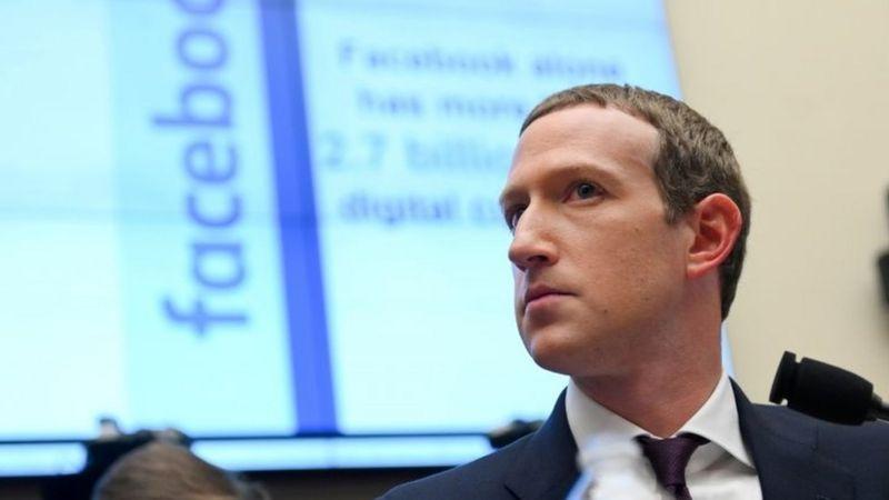 Los cuestionamientos sobre Mark Zuckerberg en el Congreso de EE.UU. se han intensificado en los últimos años.